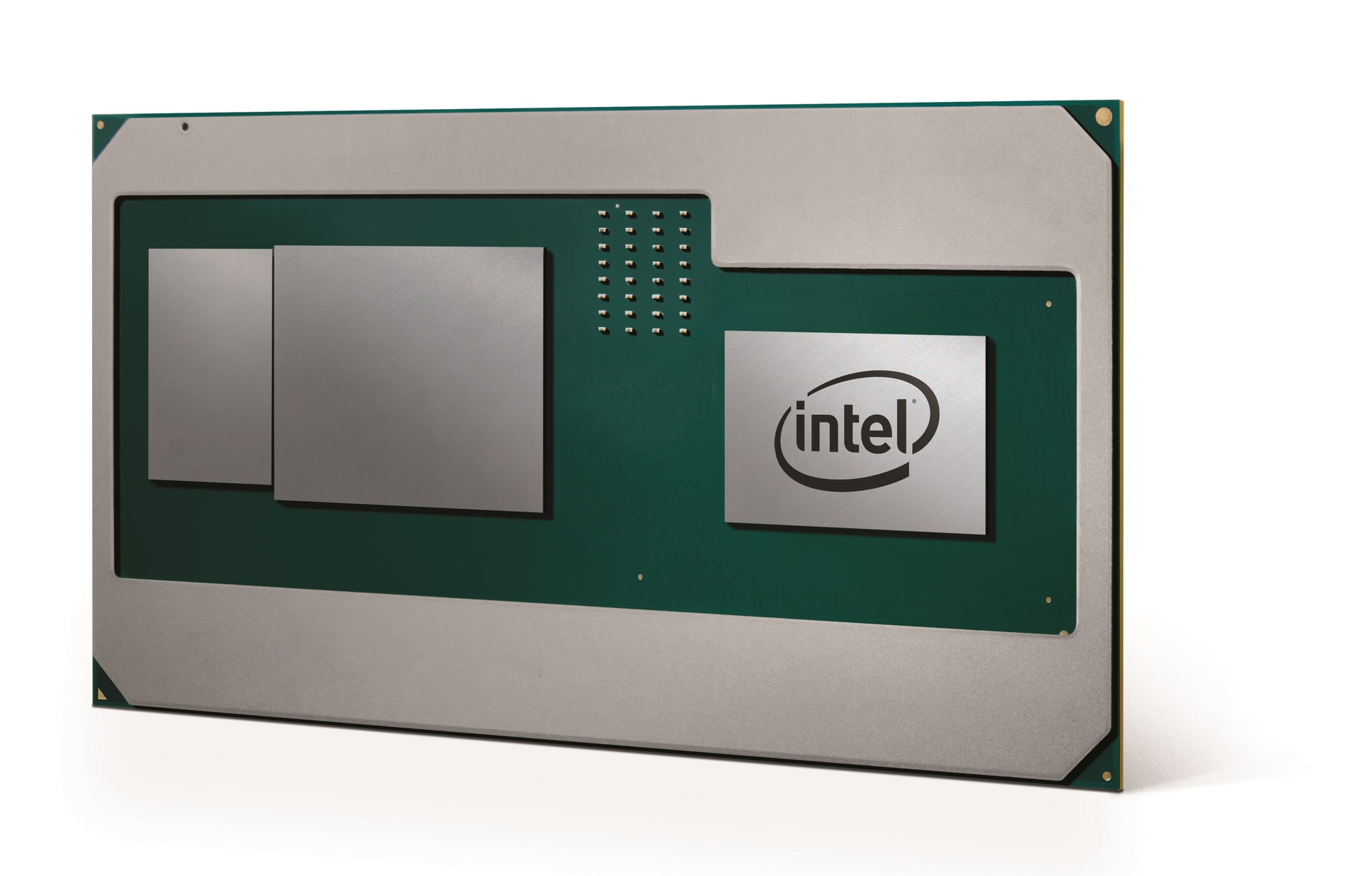 Intel 8th Gen CPU discrete graphics 2 1